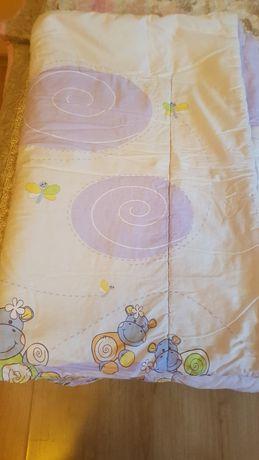 Бебешки комплект за легло