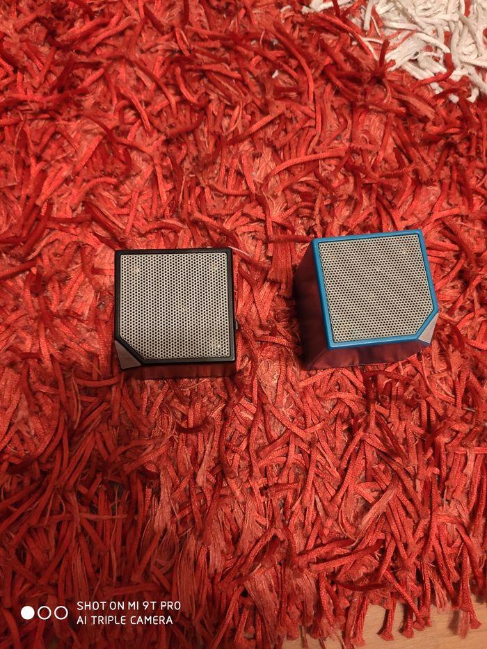 Boxe portabile 20 lei bucata sunt noi Bucuresti - imagine 1