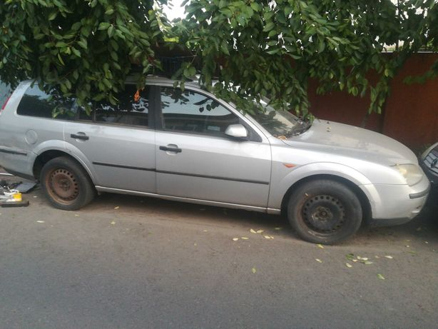 Piese ford Mondeo mk3