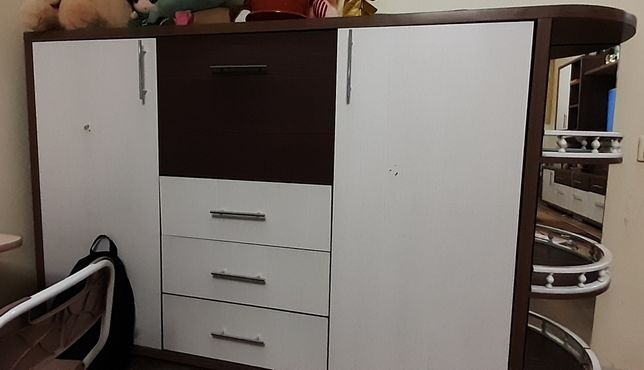 Продам мебель для гостинной