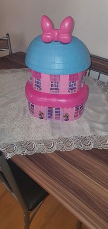 Set de joaca Căsuța lui Minnie Mouse