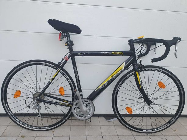 Vând bicicletă Le tour de France Aero