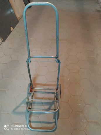 Продам 2-х колесную хозяйственную тележку