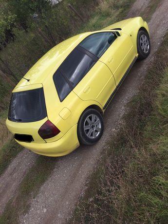 Audi a3 1.9 tdi 110 НА ЧАСТИ !
