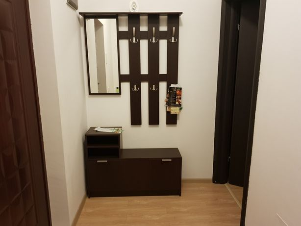 Inchiriez apartament doua camere Militari Residence