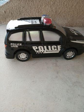 Детска кола