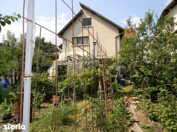 Casa individuala, teren 700 mp, Centrul Vechi
