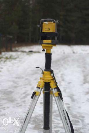 """Лазерен ротационен нивелир - професионален Стабила - """"stabila LAR 100"""