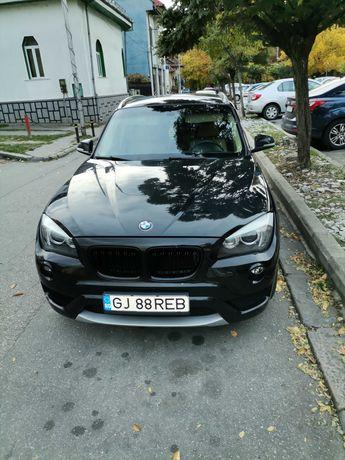 BMW X1 2013 automat