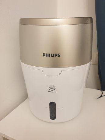 Umidificator Philips NanoCloud