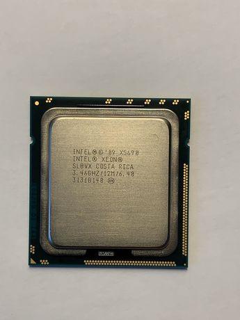 Intel® Xeon® Procesor X5690 3.46GHz LGA1366