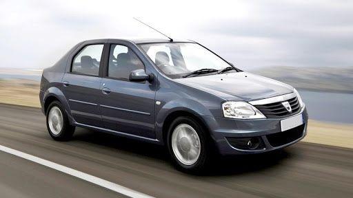 Inchiriez masina Dacia Logan Rent A Car GLOVO Uber Bolt PRETURI MICI