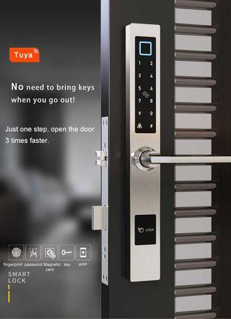 Yala / incuietoare inteligenta /waterproof smart lock TUYA – termopan
