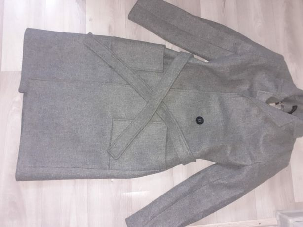 Продам пальто и куртку осенне-зимние