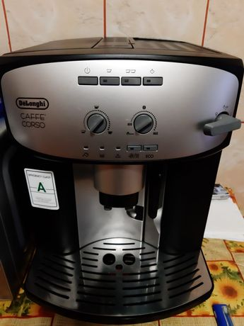Espressor cafea De Longhi Caffe Corso