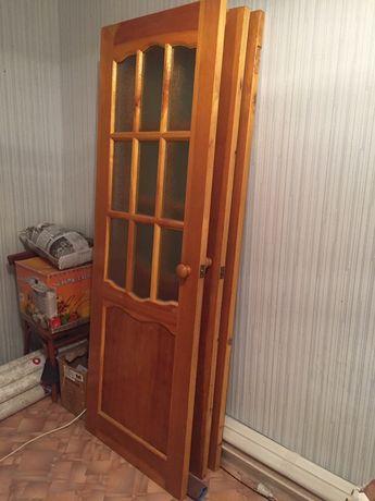 Продам двери 2000