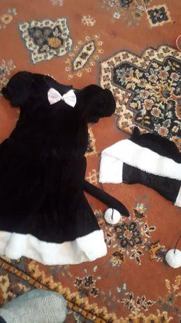 Новые костюмы на возраст 3-4 года