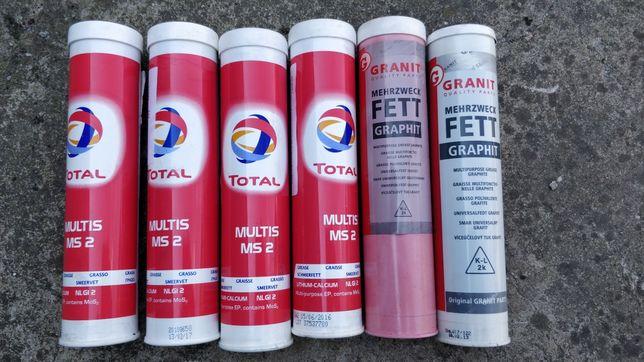 Vaselina grafitată PRET FIX