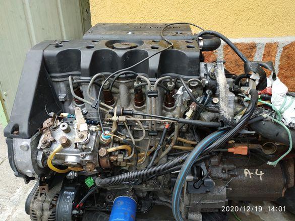 Дизелов двигател 50 к.с.