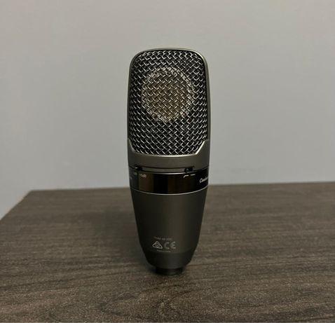 Продам студийный микрофон Shure