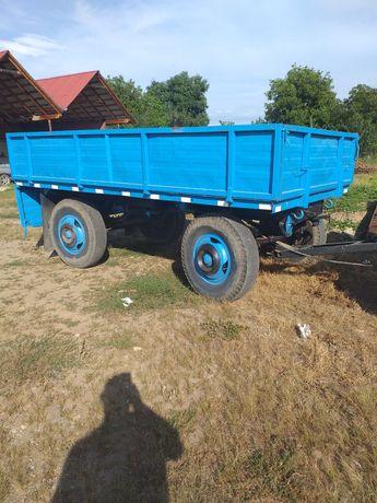 Remorca tractor rm 2