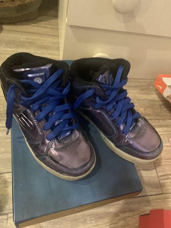 Детская обувь Skechers