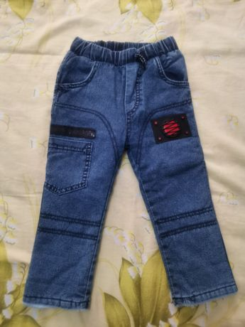 Pantaloni noi pt copii