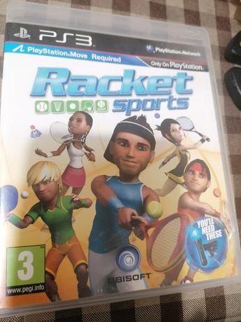 Racket sports PlayStation3