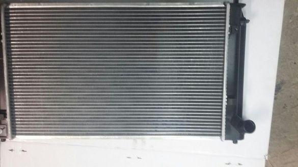Нов Воден радиатор тойота корола версо D4D