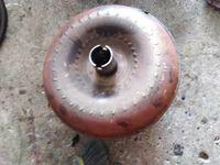 Турбина автоматична кутия мерцедес Е класа W210