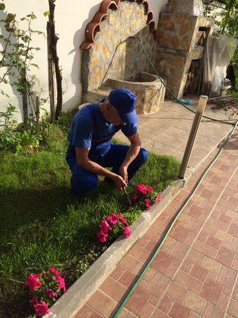Градинарски услуги в Банкя