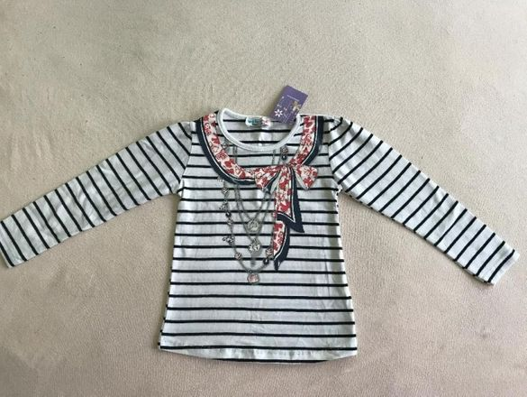 Нова страхотна блузка
