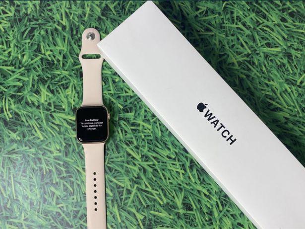 Срочно Apple watch se 44mm
