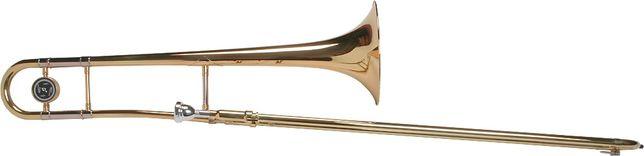 Trombon culisa Bb Tenor Karl Glaser 200mm ASTT