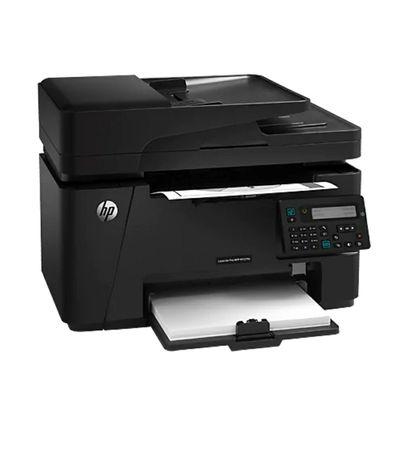 Imprimanta multifuncțională Hp127fn retea