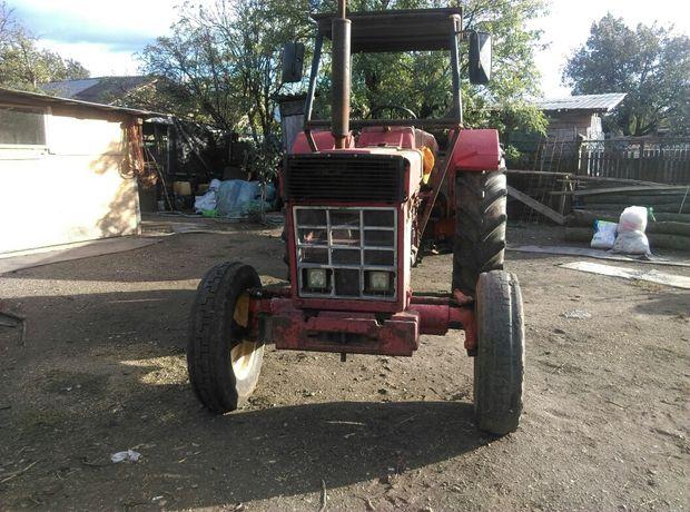 Tractor international