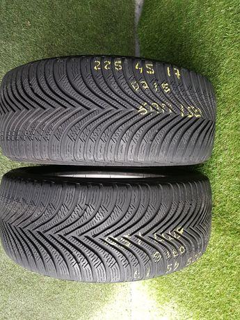 225 45 17 Michelin m+s