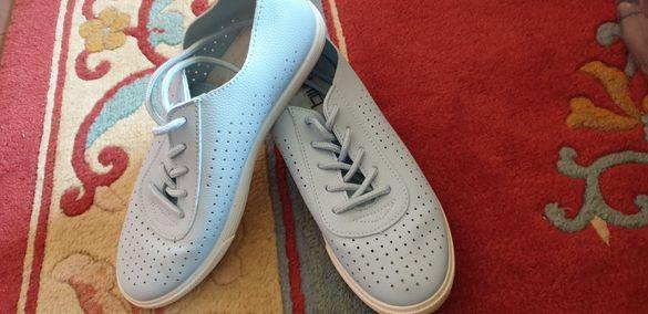Пролетни обувки 37-38 н