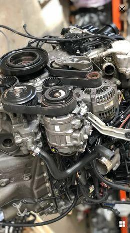 Motor bmw n55b30a