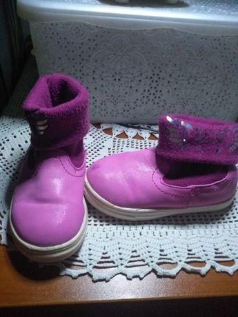 Обувь детская , демисезонная, ботинки