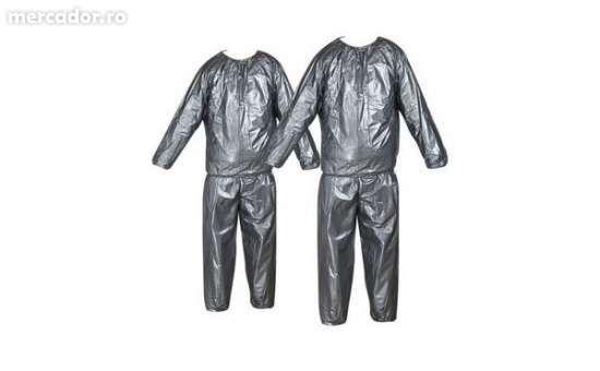 Costum de sauna Slimming Sauna Suits - Accelereaza arderea grasimilor