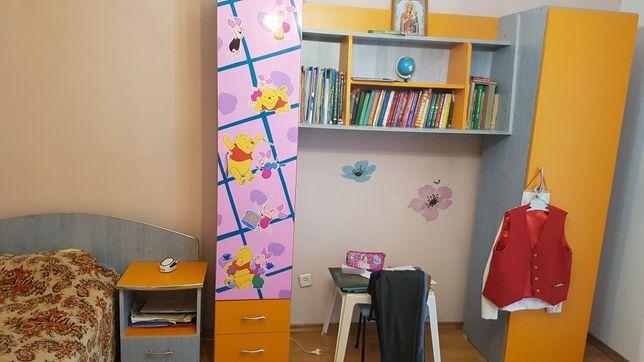 Vând dormitor pentru copil