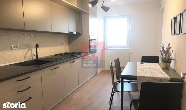 Apartament 2 camere de inchiriat in Blue Residence Brasov