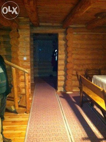 cabana Colibita