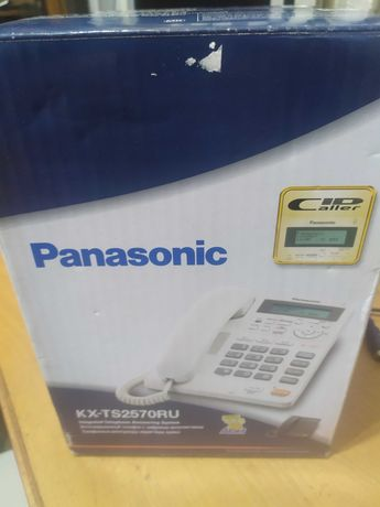 Стационарный телефон KX-TS2570RU