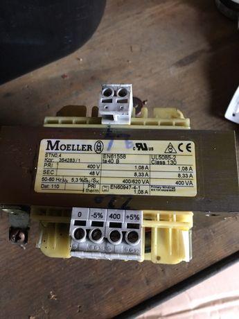 Transformator 380 400 / 48 V moeller eaton