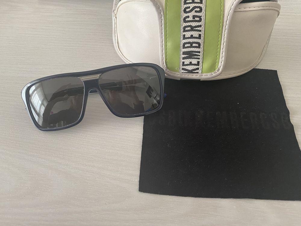 Слънчеви очила BIKKEMBERGS