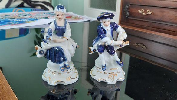 Антики и колеекции,Статуетки от Китайски порцелан, ръчна изработка