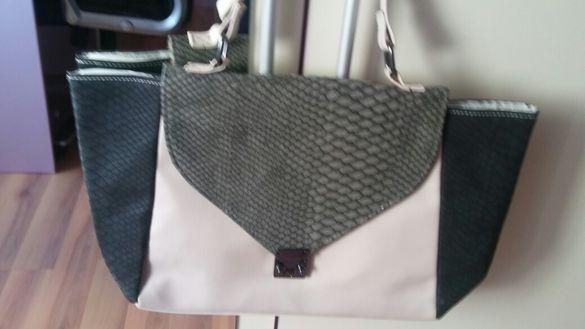 Дамска чанта Avon.