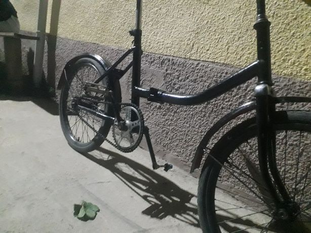 Велосипед сатылады кама